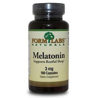 Мелатонін